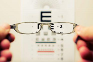 המילון השלם לבעיות ראייה